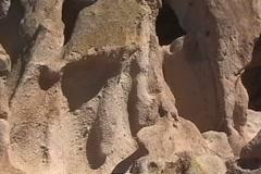 AnasaziCaves Stock Footage