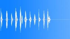 countdown from 10 to zero - broken radio voice - sound effect
