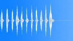 10 to zero -male countdown - secret hq - sound effect