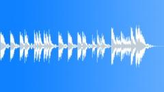 Stock Music of Eternal Dreams (60 sec piano score)