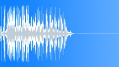 Stock Sound Effects of sf - digital communication sounds