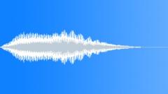 Horror Flying Sound Effect