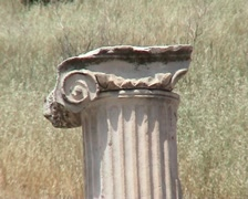 Ephesus 21 Stock Footage