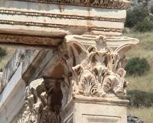 Ephesus 25 Stock Footage