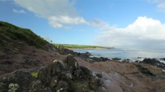 Maui Coast 12 HD Stock Footage