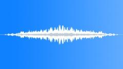 Data whoosh - sound effect