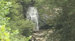 Smoky Mountain River Stock Footage