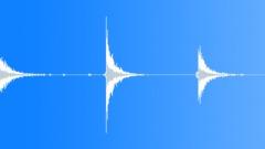 Latch,Metal Silo,Boom,Big Reverb 1 - sound effect