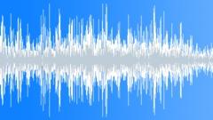 Wind - sound effect
