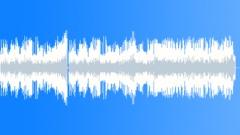 Stock Music of Partita in A Minor Allemande
