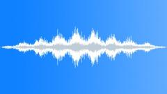 White noise loop 3 - tremble Sound Effect