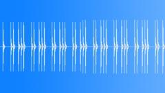 timer loop 9 - sound effect