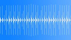 timer loop 7 - sound effect