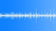 Stock Sound Effects of Running through stony corridor