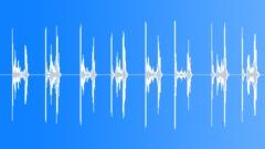 Sharpen A Knife Loop 03 Sound Effect