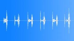 Sharpen A Knife Loop 01 Sound Effect