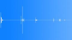 Wood breaking Sound Effect