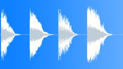 Alien announce stingers - sound effect