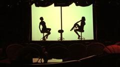 erotic art sex - stock footage