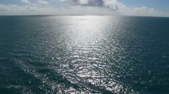 Summer Ocean 2248 Stock Footage