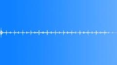Car indicators inside perspective - sound effect