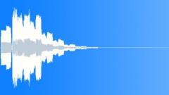 Alert 12 - sound effect
