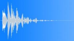 Car boot shut Sound Effect