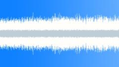 Chainsaw Rev High Loop Sound Effect