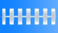 Computer beeps 2 - sound effect