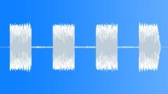 Computer beeps 6 Sound Effect