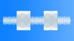 Computer beeps 4 Sound Effect