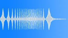 Computer beeps 9 - sound effect