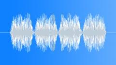 Computer beeps 15 Sound Effect