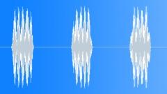 Computer beeps 23 Sound Effect