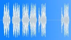Computer beeps 25 Sound Effect
