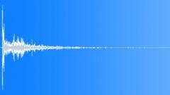 Firework 6 - sound effect
