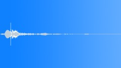 Foliage hit soft 01 Sound Effect