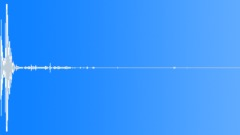 Ice chunk heavy 09 Sound Effect