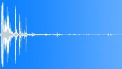 Ice crack 09 - sound effect