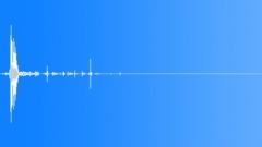 Ice impact lite 03 Sound Effect