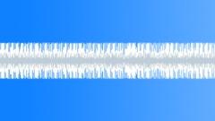 Laser cut loop - sound effect