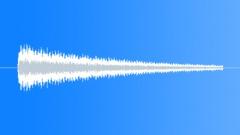 Maximise 6 Sound Effect