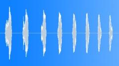 Maximise 5 Sound Effect