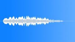 Maximise 8 - sound effect