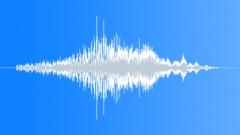 Maximise 9 Sound Effect