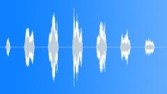 Maximise 10 Sound Effect