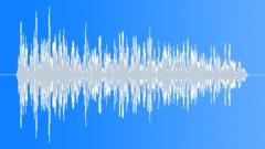 Maximise 11 Sound Effect