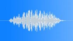 Maximise 13 Sound Effect