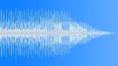 Maximise 18 - sound effect