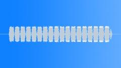 Maximise 25 Sound Effect